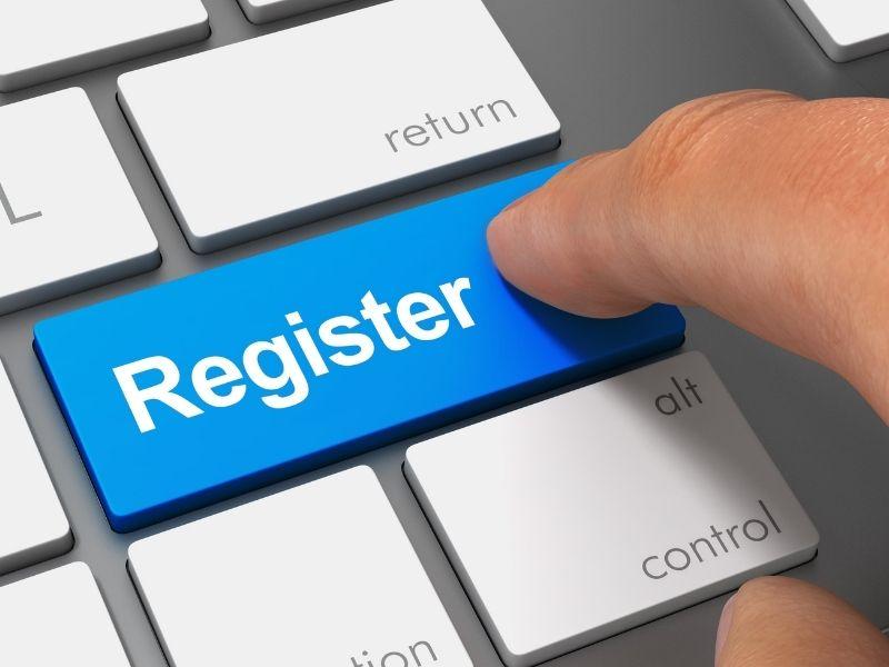 OTP Register